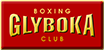 Логотип - GLYBOKA BOXING CLUB